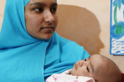 Family Nurse Partnership Programme (Haringey)