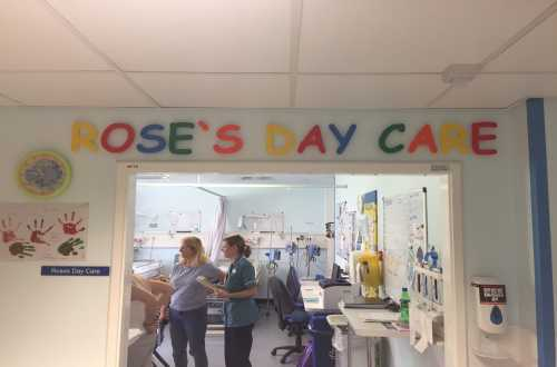 Roses Day Care Unit