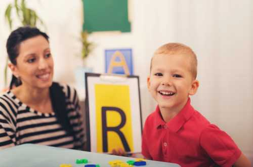 Speech and Language Therapy (Islington Children's service)