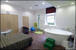 Private Hospital Room Nhs Birth Uk