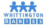 whittington babies logo